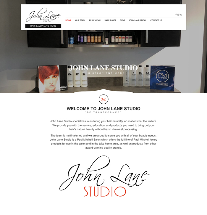 John Lane Studio