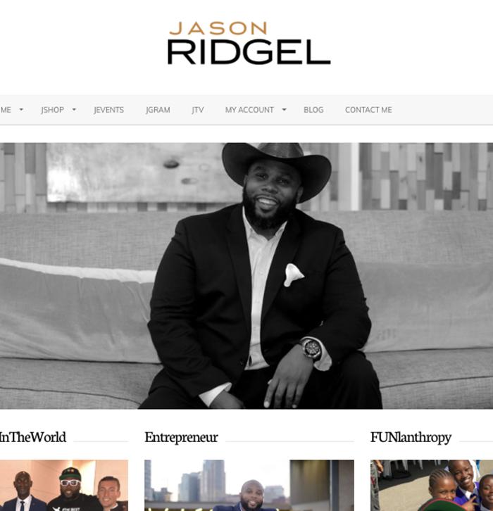 Jason Ridgel